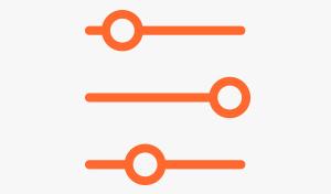 Icône personnalisation Optilook