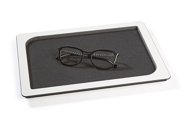Plateau présentation lunette Optilook