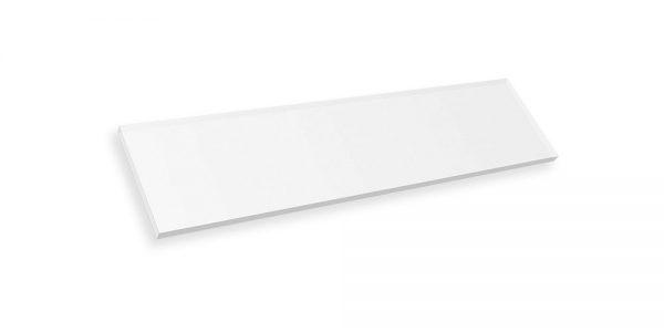 Languette transparente péniche - Optilook